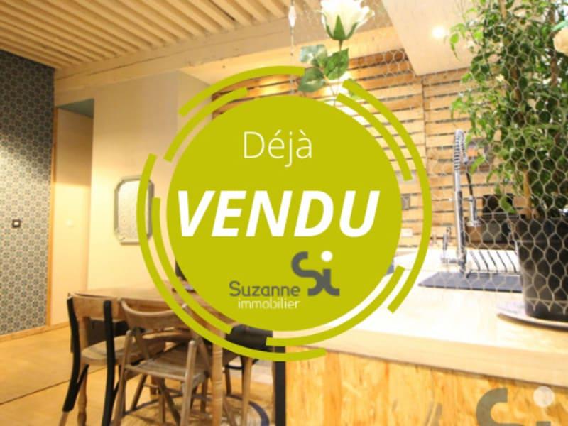 Vente appartement Grenoble 223000€ - Photo 1