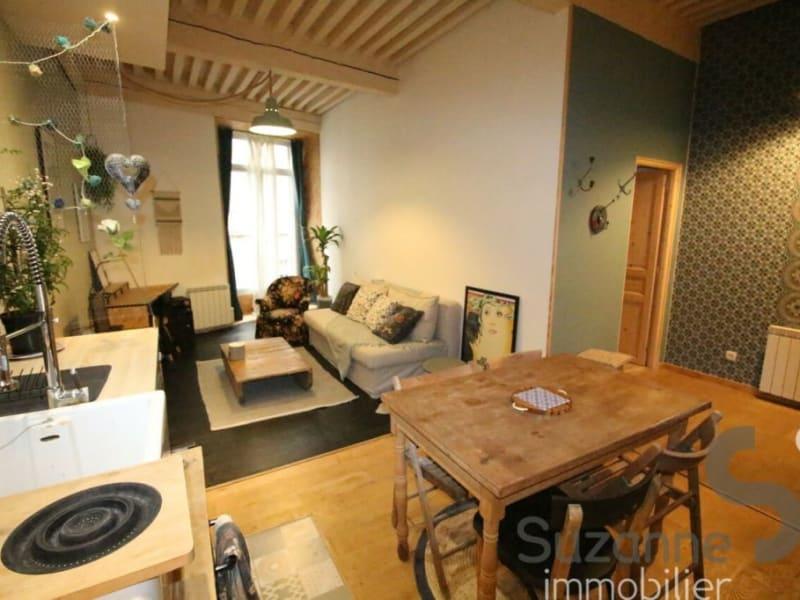 Vente appartement Grenoble 223000€ - Photo 2