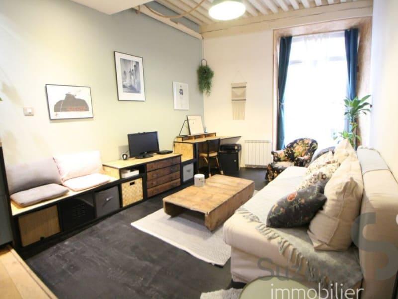 Vente appartement Grenoble 223000€ - Photo 5