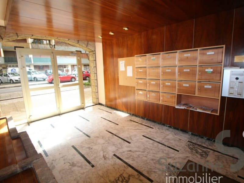 Sale apartment Grenoble 163 000€ - Picture 3