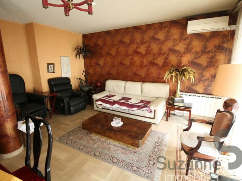 Sale apartment Grenoble 163 000€ - Picture 4