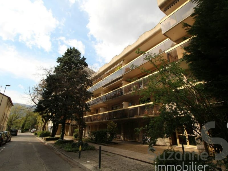 Sale apartment Grenoble 163 000€ - Picture 5
