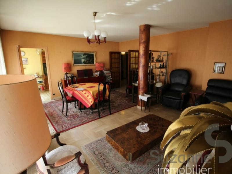 Sale apartment Grenoble 163 000€ - Picture 6
