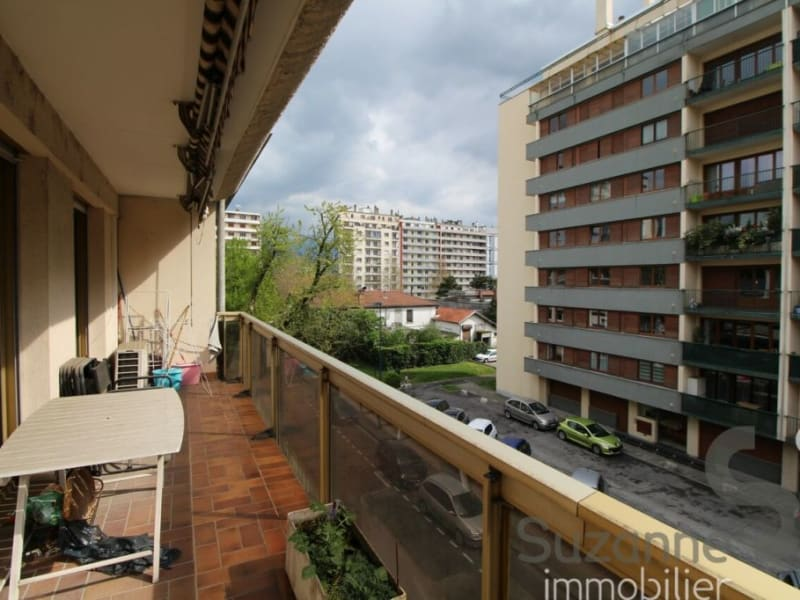 Sale apartment Grenoble 163 000€ - Picture 10