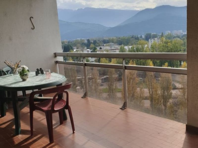 Life annuity apartment Grenoble  - Picture 3