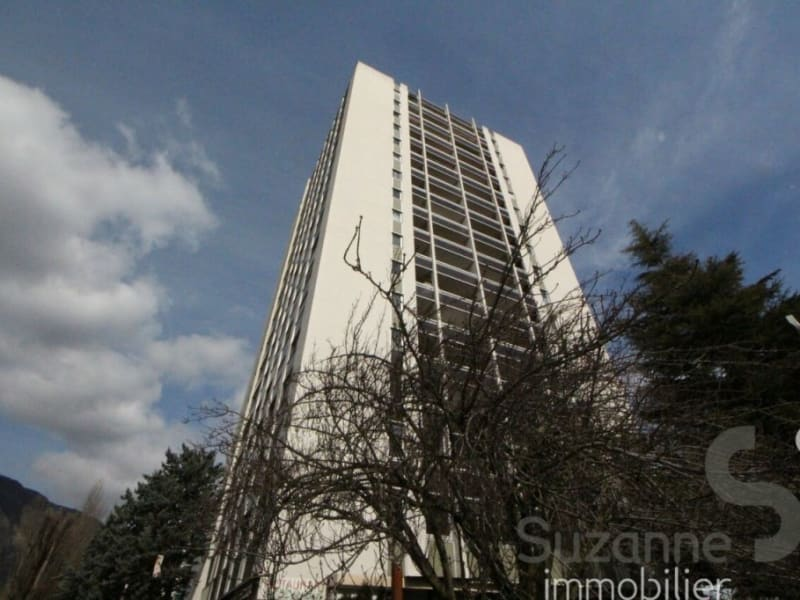 Life annuity apartment Grenoble  - Picture 5