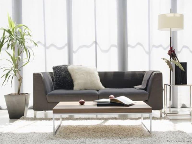 Sale apartment Grenoble 255000€ - Picture 1