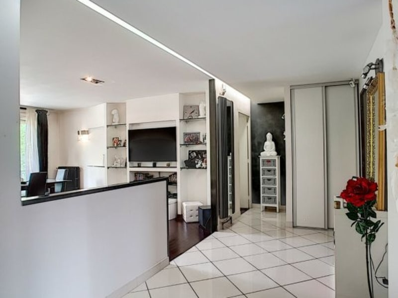 Grenoble - 4 pièce(s) - 93 m2