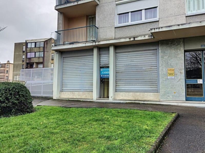 Vente local commercial Grenoble 80000€ - Photo 1