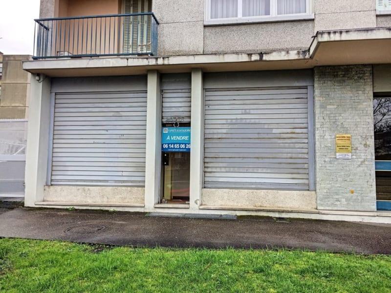 Vente local commercial Grenoble 80000€ - Photo 2