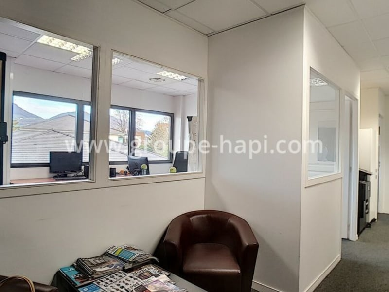 Rental office Coublevie 753€ HC - Picture 1