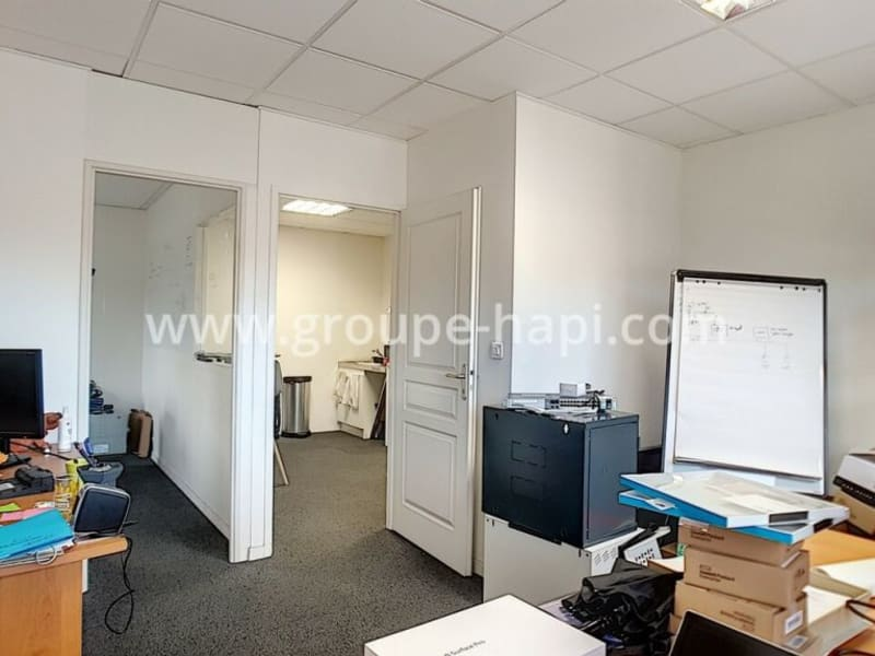 Rental office Coublevie 753€ HC - Picture 4