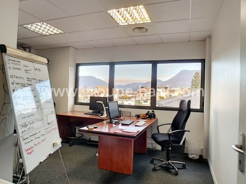 Rental office Coublevie 753€ HC - Picture 5
