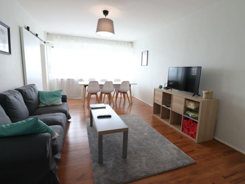 Alquiler  apartamento Annecy 1270€ CC - Fotografía 2