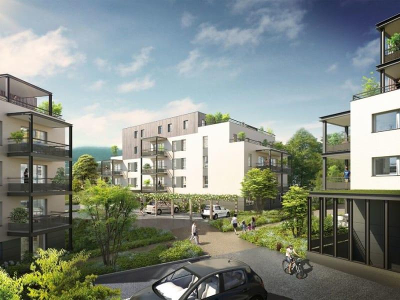 Venta  apartamento La roche-sur-foron 250000€ - Fotografía 2