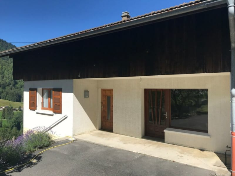 Venta  casa Entremont 434000€ - Fotografía 4