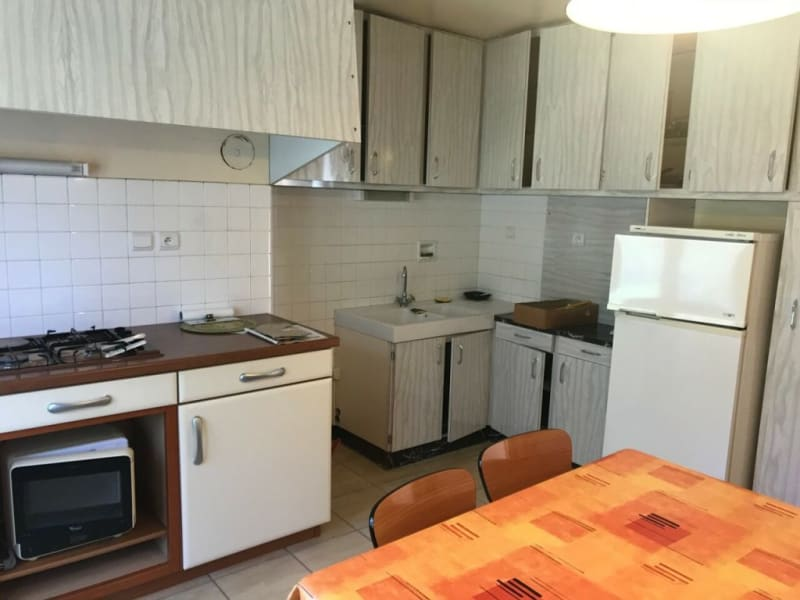 Venta  casa Entremont 434000€ - Fotografía 8