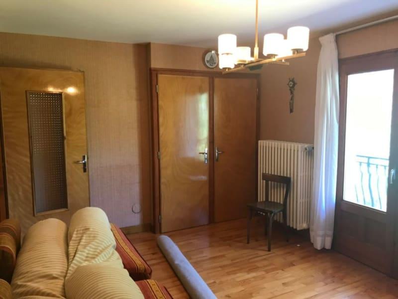 Venta  casa Entremont 434000€ - Fotografía 9