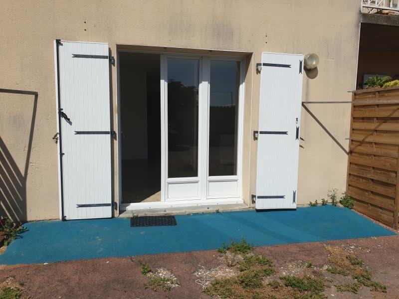 Location appartement Neuville de poitou 350€ CC - Photo 4