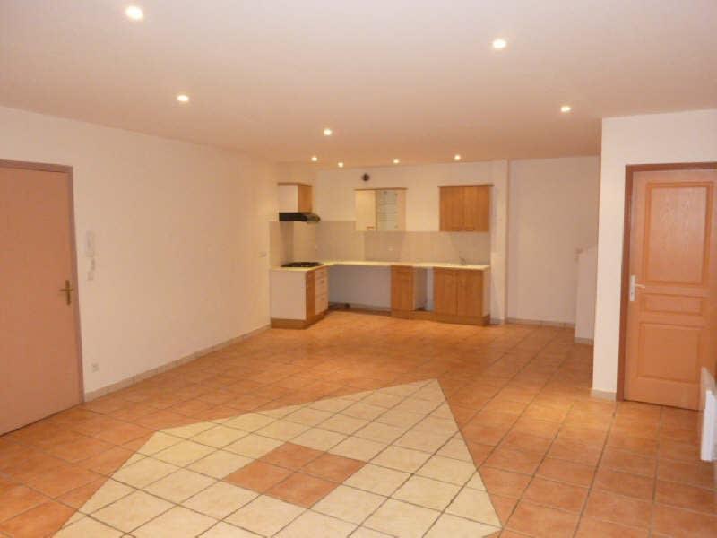 Rental apartment Torreilles 660€ CC - Picture 1