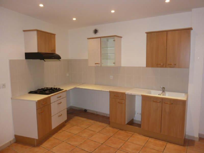 Rental apartment Torreilles 660€ CC - Picture 2