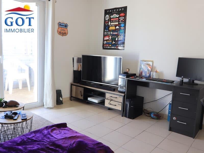 Verkoop  appartement St laurent de la salanque 122000€ - Foto 2