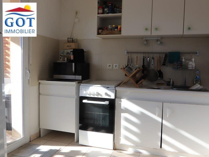 Verkoop  appartement St laurent de la salanque 122000€ - Foto 4