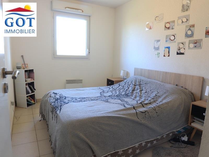 Verkoop  appartement St laurent de la salanque 122000€ - Foto 6