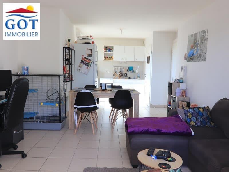 Verkoop  appartement St laurent de la salanque 122000€ - Foto 7