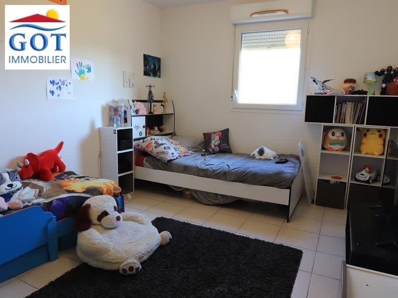 Verkoop  appartement St laurent de la salanque 122000€ - Foto 8