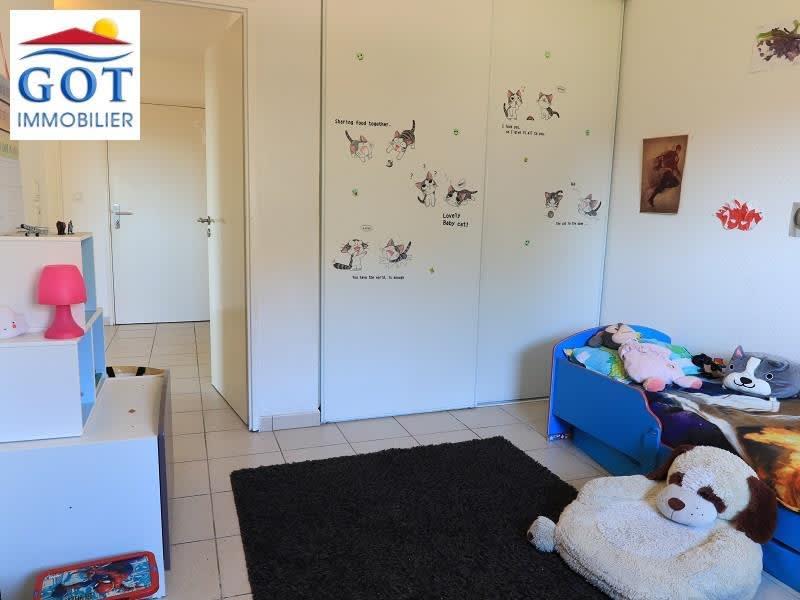 Verkoop  appartement St laurent de la salanque 122000€ - Foto 9