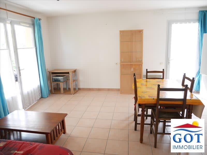 Vente maison / villa Leucate 146500€ - Photo 1
