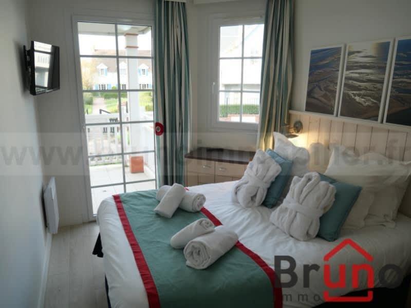 Verkoop  appartement Le crotoy 145000€ - Foto 11