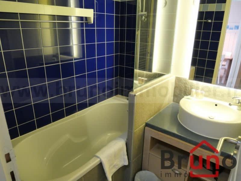 Verkoop  appartement Le crotoy 145000€ - Foto 12