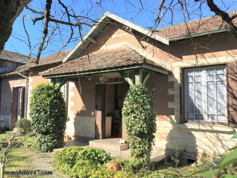 Verkoop  huis Castelmoron sur lot  - Foto 14