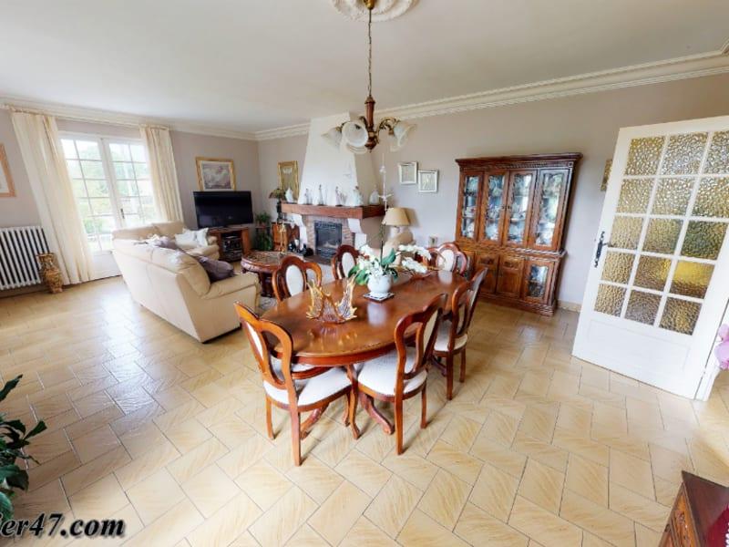 Vente maison / villa Granges sur lot  - Photo 1