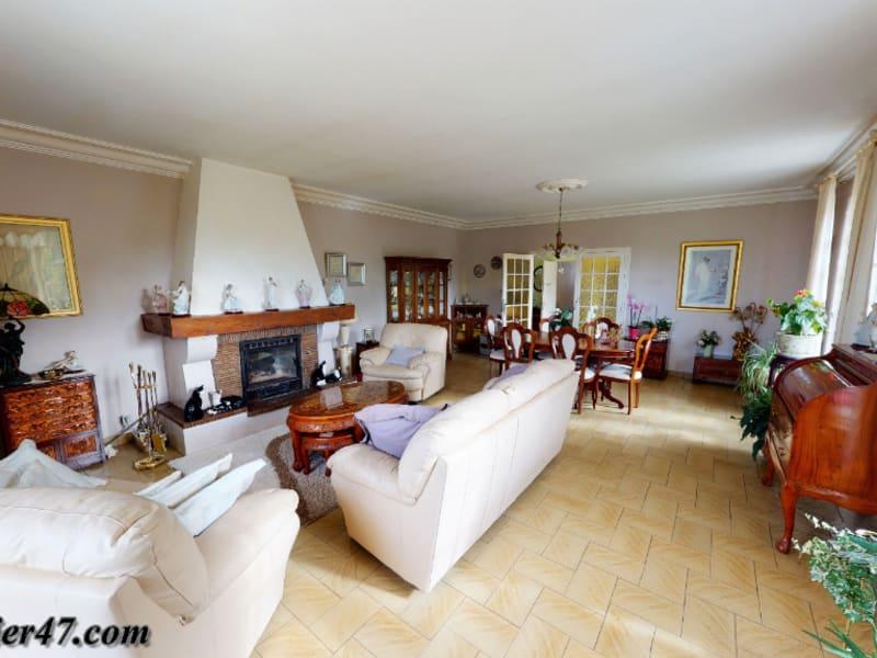 Vente maison / villa Granges sur lot  - Photo 2