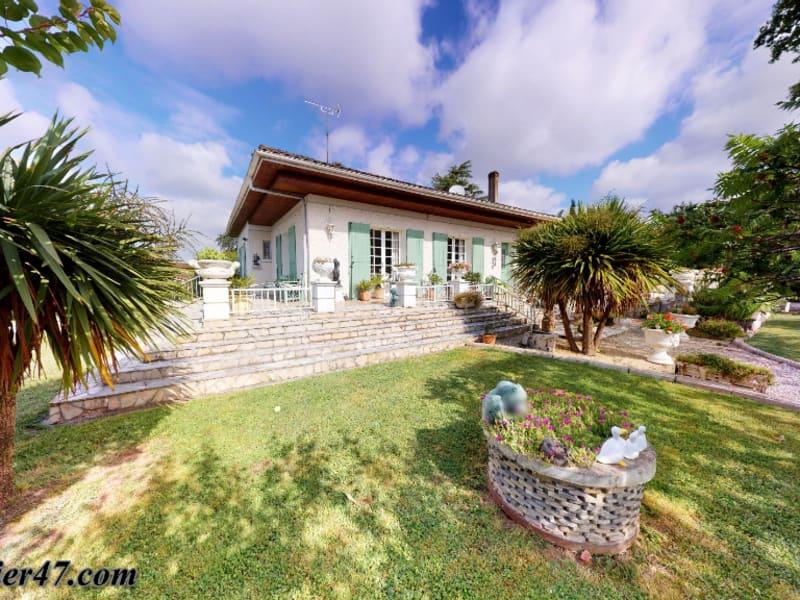 Vente maison / villa Granges sur lot  - Photo 3