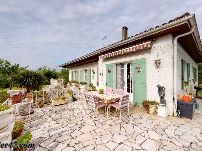 Vente maison / villa Granges sur lot  - Photo 4