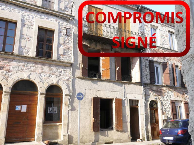 Verkoop  flatgebouwen Monclar  - Foto 1