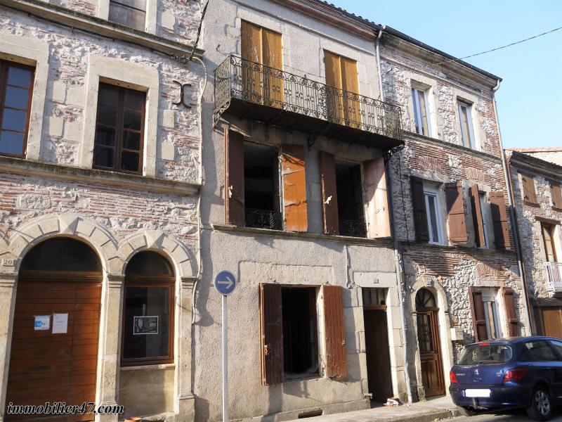Verkoop  flatgebouwen Monclar  - Foto 2