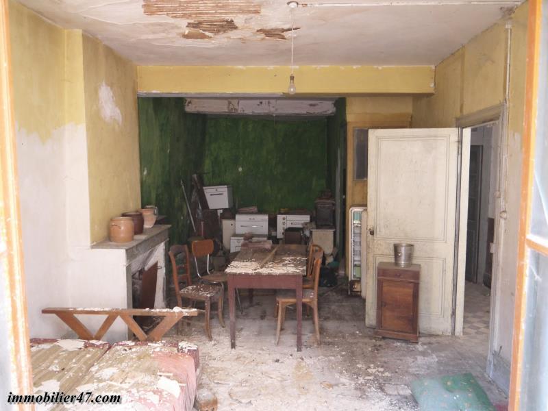 Verkoop  flatgebouwen Monclar  - Foto 3