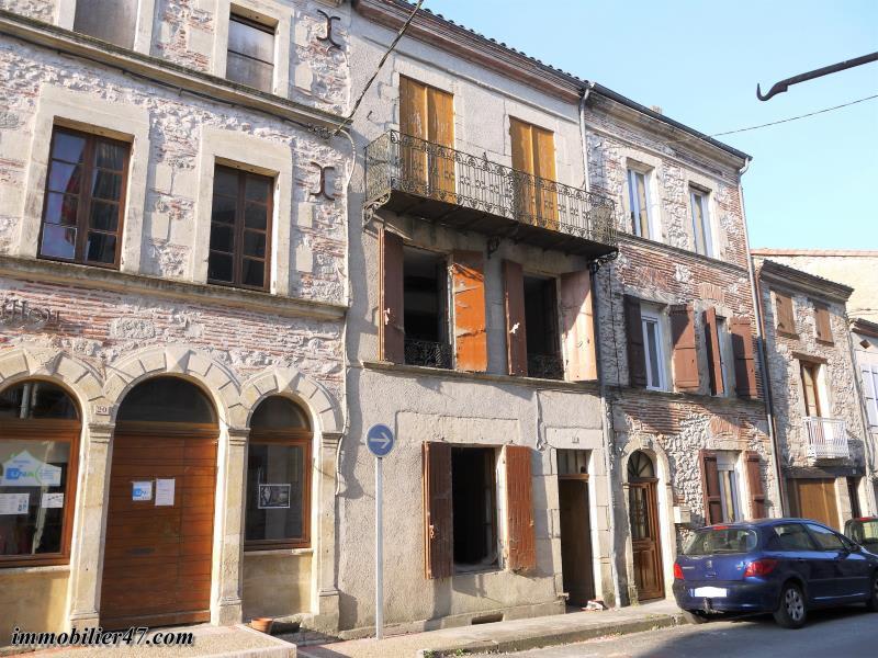 Verkoop  flatgebouwen Monclar  - Foto 9