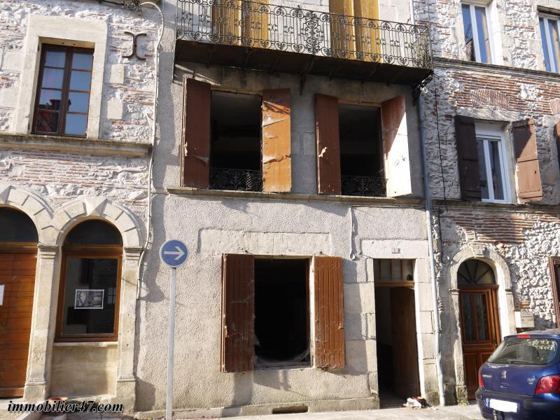 Verkoop  flatgebouwen Monclar  - Foto 11