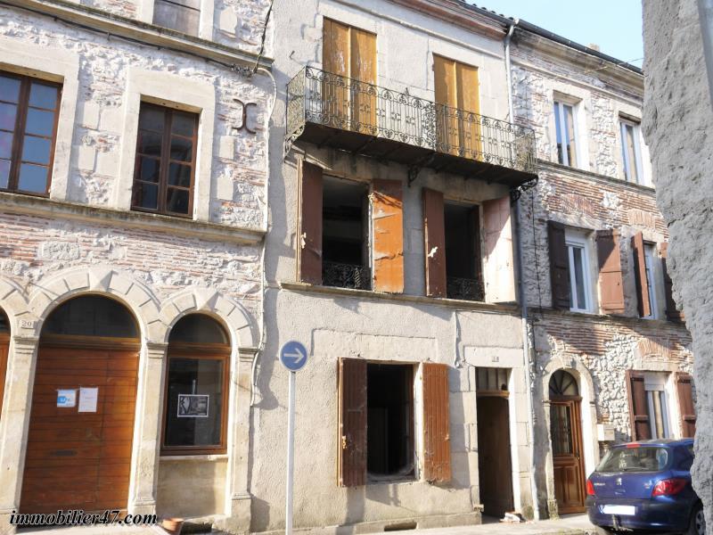 Verkoop  flatgebouwen Monclar  - Foto 12
