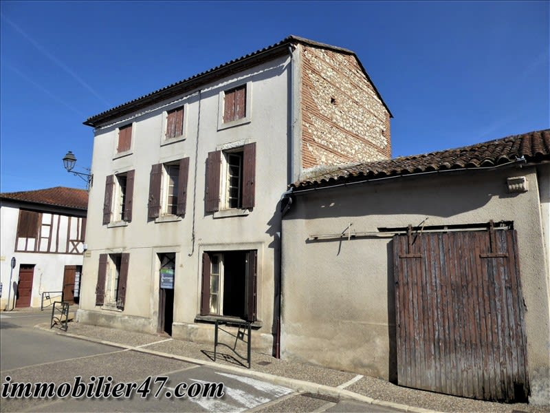 Verkoop  huis Granges sur lot  - Foto 5