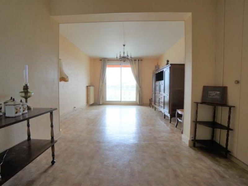 Vente appartement Le mans 124000€ - Photo 1