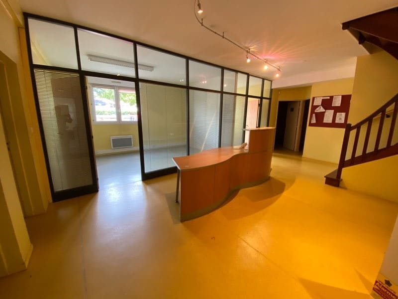 Vente appartement Angers 527500€ - Photo 1