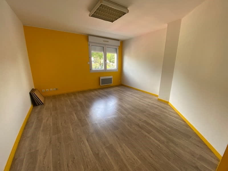 Vente appartement Angers 527500€ - Photo 3