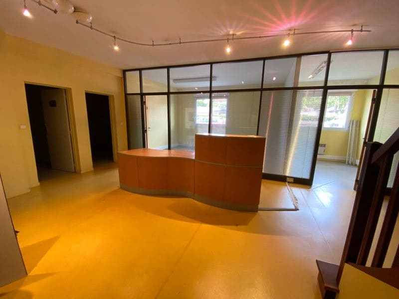 Vente appartement Angers 527500€ - Photo 5